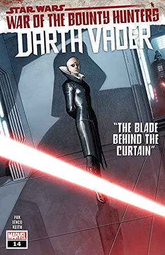 Star Wars: Darth Vader #14 (Star Wars: Darth Vader (2020-)) (English Edition)