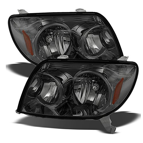 04 toyota 4runner headlights - 2