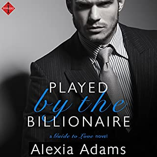 Played by the Billionaire audiobook cover art