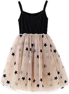 Flower Girl's Wedding Dress Lace Sleeveless Tulle Summer Vintage Dresses