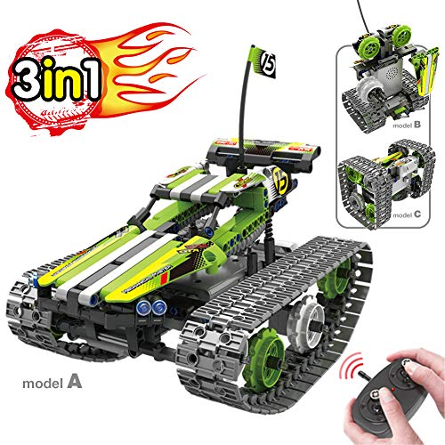 BIRANCO. Remote Control Car for Boys -...