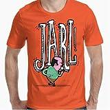 Camiseta - diseño Original - Jarl! - S