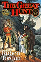 The Great Hunt (Wheel of Time Series)