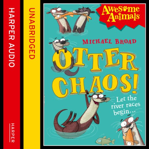 Otter Chaos cover art
