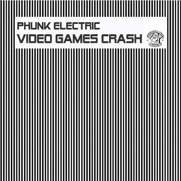 Video Games Crash