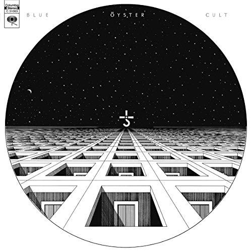 Blue Oyster Cult [180 gm LP vinyl] [Vinilo]