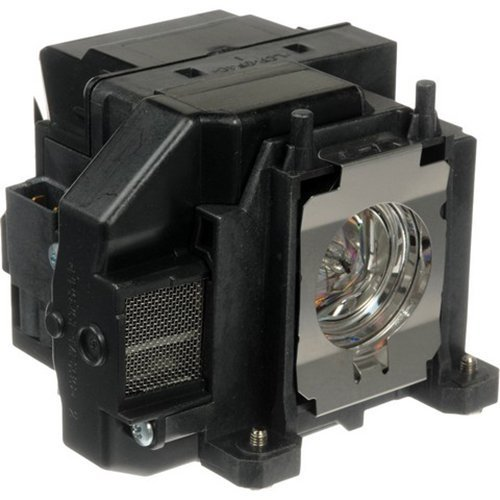 Supermait EP88 Lámpara de Repuesto para proyector con Carcasa, Compatible con Elplp88, Adecuada para EB-945H / EB-955WH / EB-965H / PowerLite 955WH / PowerLite 965H / PowerLite 97H