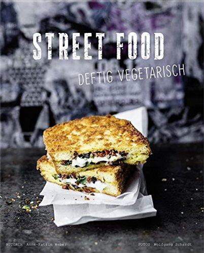 Street Food - Deftig vegetarisch