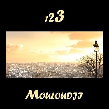 123 Mouloudji
