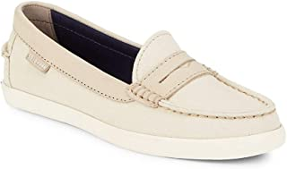 Cole Haan Womens Womens Nantucket Loafer