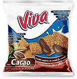 Viva Snack Cacao cream filled ...