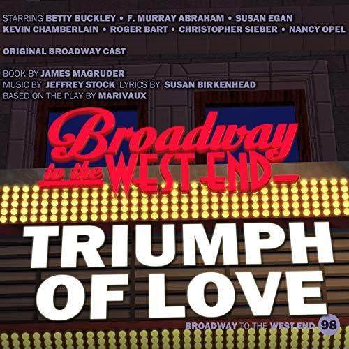 Original Broadway Cast of Triumph of Love