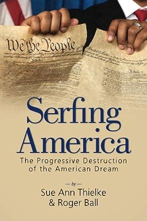 Serfing America