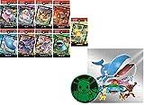 ポケモンカードゲーム ソード&シールド Vスタートデッキ 全9種 +プレイマットとイーブイのコイン付