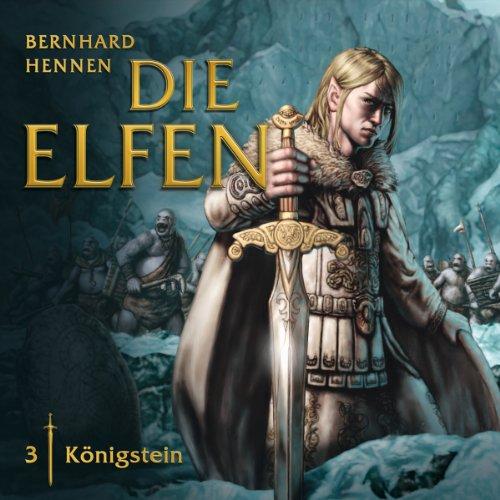 Königstein (Die Elfen 3) Titelbild