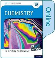 Oxford Ib Diploma Programme Ib Prepared - Chemistry, Online