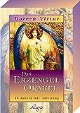 Das Erzengel Orakel: 45 Karten mit Anleitung: 44 Karten mit Anleitung - Doreen Virtue