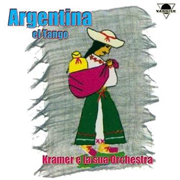 Argentina el tango