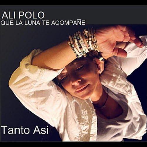 Ali Polo