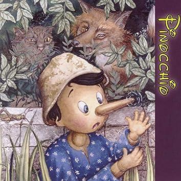 Pinocchio Eventyr