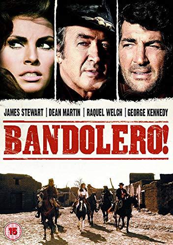 Bandolero! [DVD]...