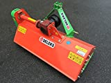 Para destructoras para 35-50 HP los tractores con eje PTO B4 80 cm Incluye - LINCE-170