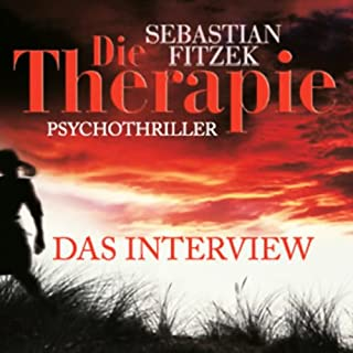 Die Therapie - Das Interview Titelbild