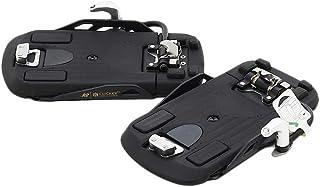 K2 2020 Clicker Unisex Snowboard Bindings