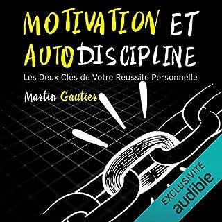 Couverture de Motivation et Autodiscipline