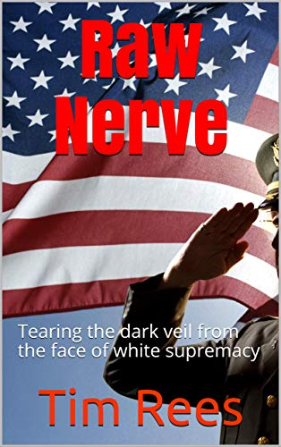 Book: Raw Nerve by Tim Rees