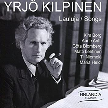 Lauluja / Songs
