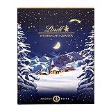 Lindt Weihnachts-Zauber Adventskalender (24 verschiedene Pralinés- und...