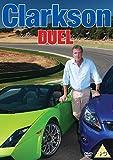 Clarkson - Duel [Reino Unido] [DVD]