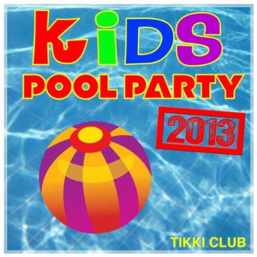 Kids Pool Party 2013