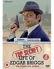 Top Secret Life Of Edgar Briggs (2 Dvd) [Edizione: Regno Unito] [Edizione: Regno Unito]
