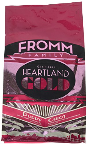 Fromm Heartland Gold Grain-Free Puppy