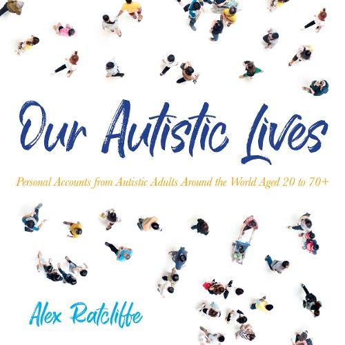 Our Autistic Lives cover art