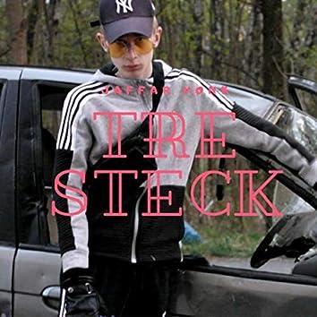 Tre streck (Radio Edit)