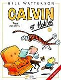 Calvin et Hobbes, tome 10 - Tous aux abris !