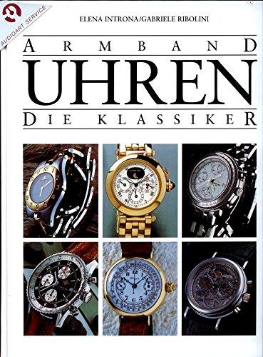 Armband-Uhren. Die Klassiker.