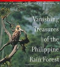 Vanishing Treasures of the Philippine Rain Forest
