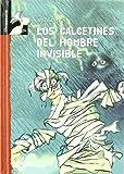 Los calcetines del hombre invisible (Librosaurio + 10 Años)