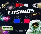 Cosmos En 3D (Mega 3d)