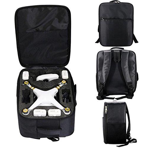 MMLC Tragen Schulter Tasche Rucksack Tasche für DJI Phantom 3S 3A 3SE 4A 4 4Pro (a)