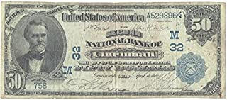 1902 national currency