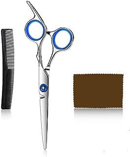 Care Hair Cutting Scissors Shears Professional Barber Shears Razor Edge Scissor Japanese Stainless Steel Hairdressing Scis...