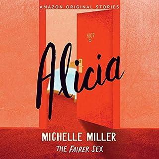 Alicia cover art