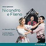 Le Nouvel Opera - Nicandro E Fileno