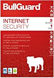BullGuard Internet Security 2019 | 3 PC | 1 Jahr & Datenrettung DVD by originalsoftware