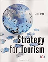 Strategy for Tourism by John Tribe (2010-04-12)
